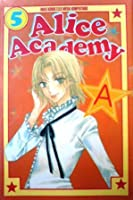 Alice Academy, Vol. 5
