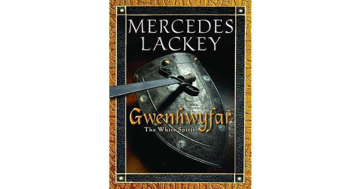 gwenhwyfar lackey mercedes
