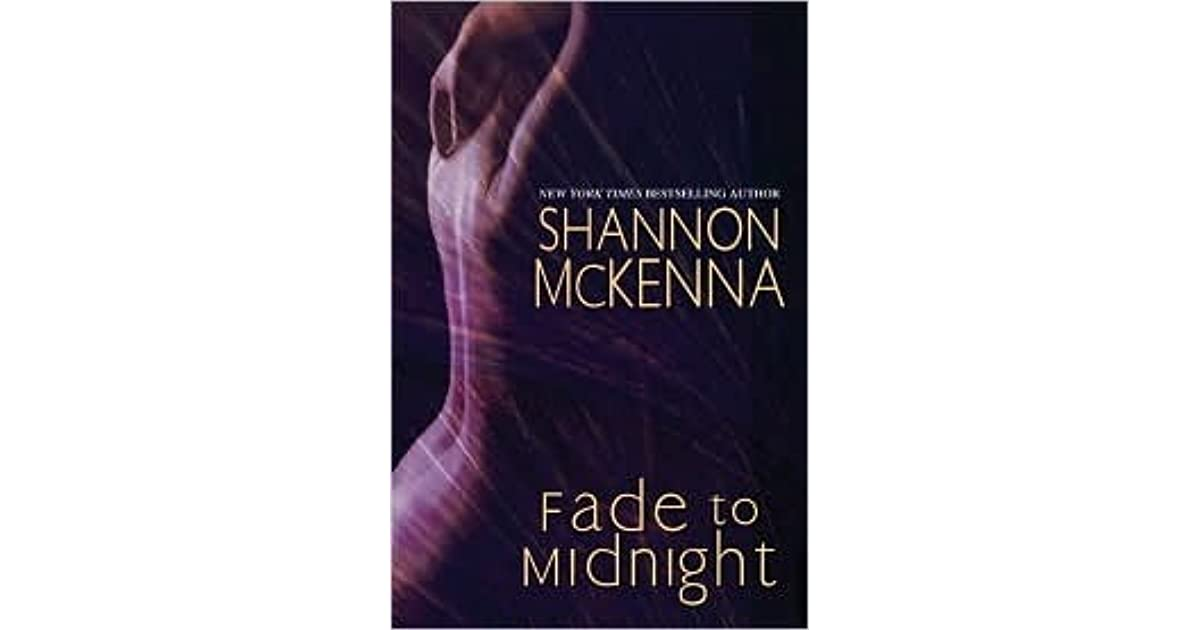 Fade To Midnight (The Mccloud Series Book 7)