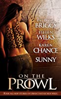 On the Prowl (Alpha & Omega #0.5)