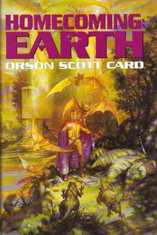 Homecoming: Earth (Omnibus)