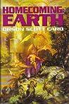 Homecoming: Earth (Omnibus) (Homecoming Saga, #4-5)