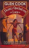 Deadly Quicksilver Lies (Garrett Files, #7)