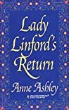 Lady Linford's Return