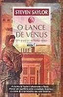 O Lance de Vénus (Roma Sub Rosa, #4)