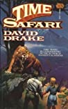 Time Safari by David Drake