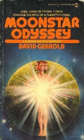 Moonstar Odyssey