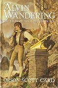 Alvin Wandering