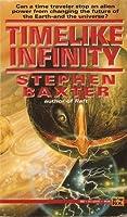 Timelike Infinity (Xeelee Sequence #2)