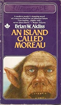 An Island Called Moreau