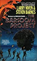 The Barsoom Project (Dream Park, #2)