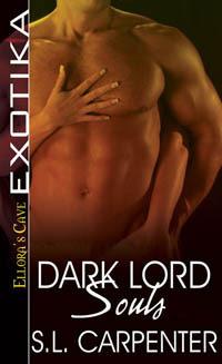 Dark Lord Souls