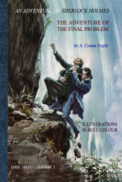 The Adventure of the Final Problem