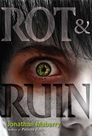 Rot & Ruin  pdf