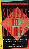 Sisters in Crime 2 (Sisters in Crime, #2)