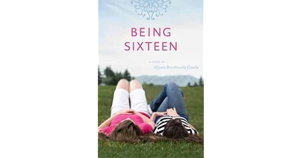 Being sixteen by ally condie fandeluxe Gallery