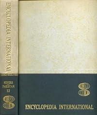 Encyclopedia International Vol 13 Nevers - Pakistan