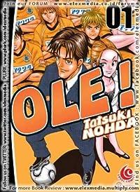 OLE! vol. 01