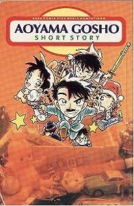 Aoyama Gosho Short Story