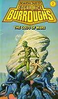 The Gods of Mars (Barsoom, #2)