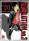 Revolution No. 3 Vol. 01