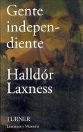 Gente independiente by Halldór Laxness