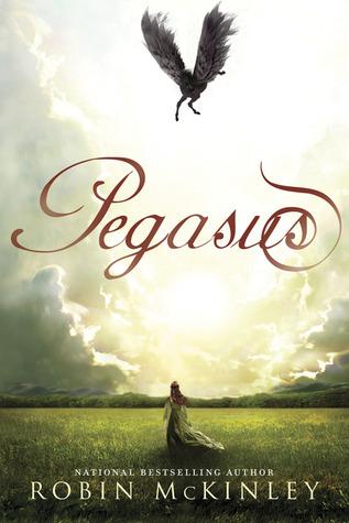 Pegasus (Pegasus, #1)