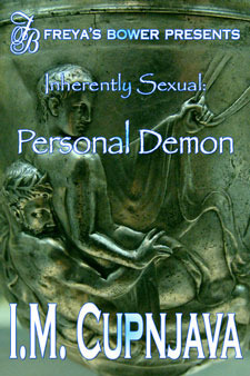 Personal Demon (Inherently Sexual Series)