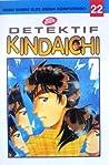 Detektif Kindaichi Vol. 22