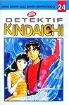 Detektif Kindaichi Vol. 24