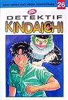 Detektif Kindaichi Vol. 26