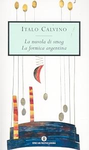 La nuvola di smog - La formica argentina
