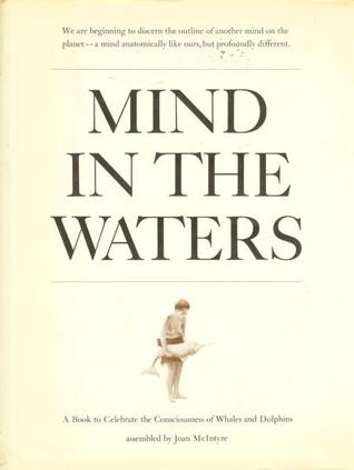 Mind in the Waters by Joana McIntyre Varawa