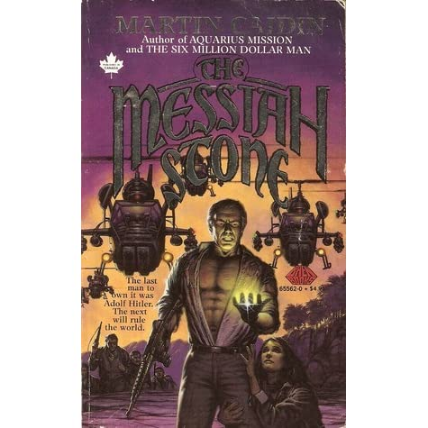 character analysis of john mcgowan in the messiah stone by martin caidin The torah laws consisted of a great deal more than just the ceremonial system the law of moses can be loosely divided into several sections that overlap somewhat, but this will help to clarify the discussion.