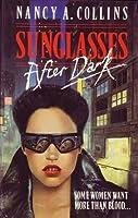 Sunglasses After Dark (Sonja Blue, #1)