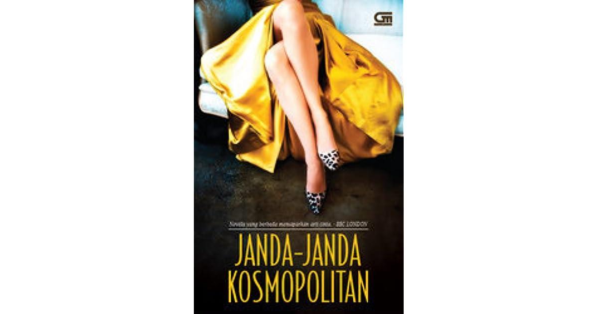 Janda Janda Kosmopolitan By Andrei Aksana