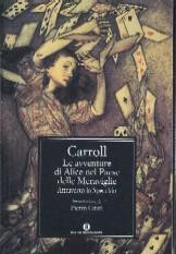 Le Avventure di Alice nel Paese delle Meraviglie - Attraverso... by Lewis Carroll