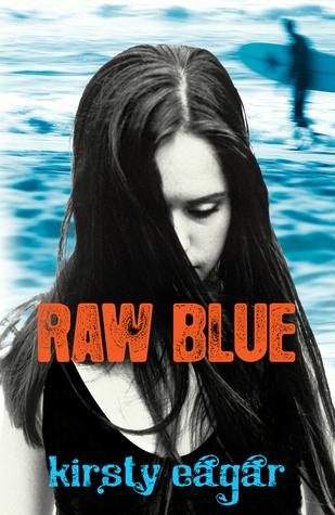 Raw Blue