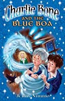 The Blue Boa (Children Of The Red King #3)