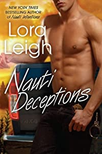 Nauti Deceptions (Nauti, #5)