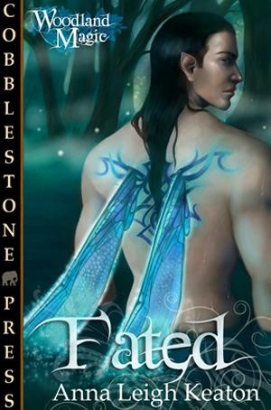 Fated (Woodland Magic, #1)