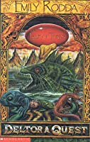 The Lake of Tears (Deltora Quest, #2)