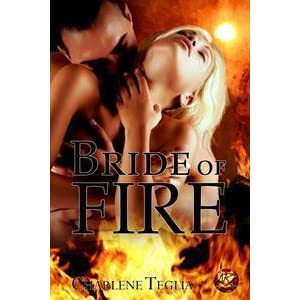 bride of fire charlene teglia pages