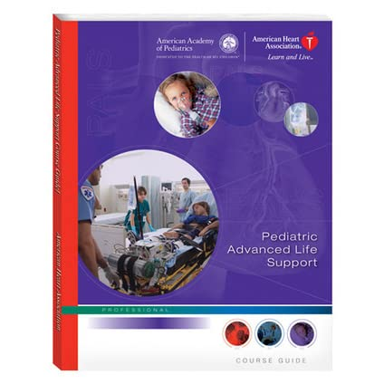 Advanced Life Support Book