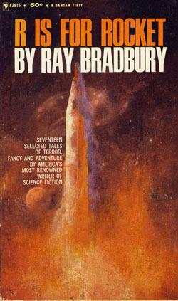 Ebook R Is For Rocket By Ray Bradbury
