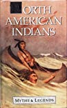 North American Indians by Lewis Spence