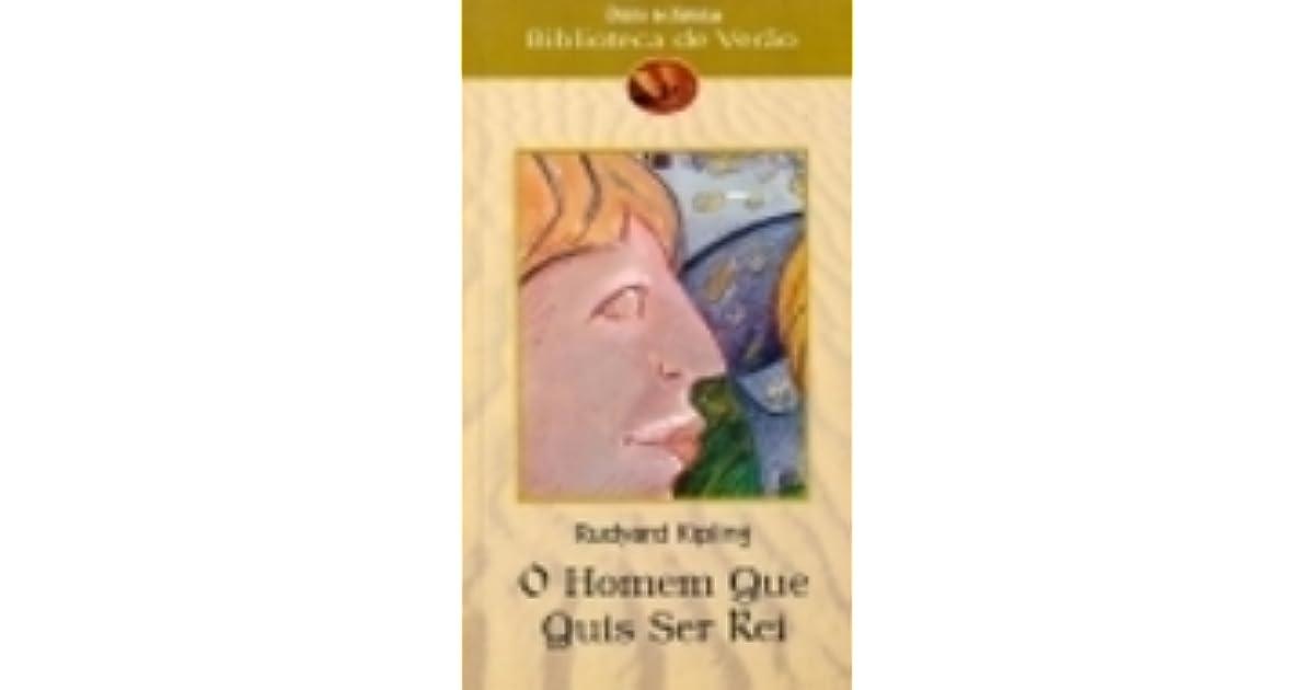 568fd8510 João Moura's review of O Homem que Quis Ser Rei