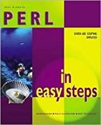 Perl in Easy Steps