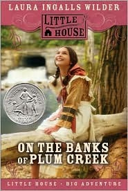 Book Review: On the Banks of Plum Creek by Laura Ingalls Wilder