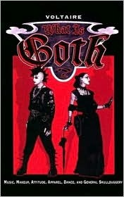 What Is Goth? by Aurelio Voltaire